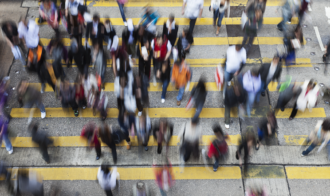 Crowdsourced Data: When to Use Curated Crowds vs. Crowdsourcing