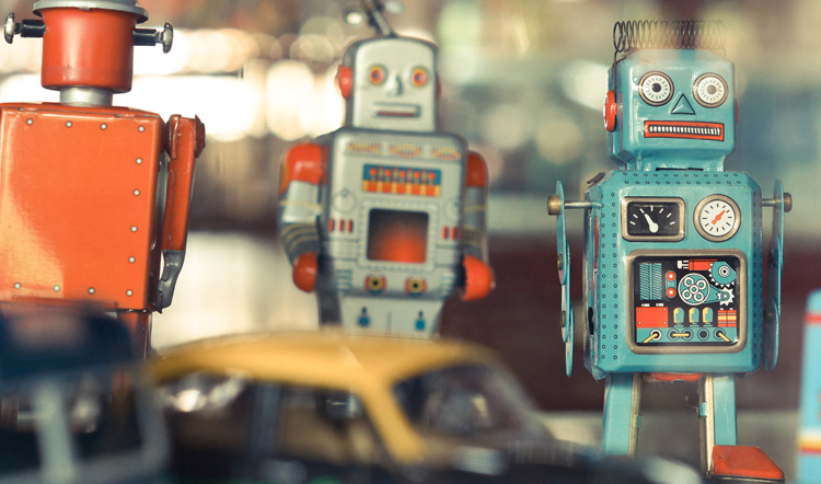 Robots Alone Can't Improve Site Search eCommerce