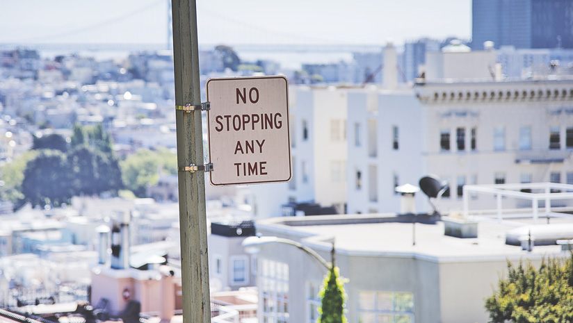 San Francisco Parking Sign Detection dataset