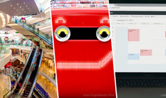 Artificial Intelligence and Machine Learning Industry News: AI in Retail, Interactive Vending Machines, and Voice Recognition