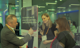 Appen at Deep Learning in Finance Summit