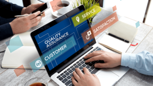 Role of Quality Assurance in Artificial Intelligence