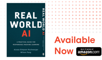 Real World AI Now Available