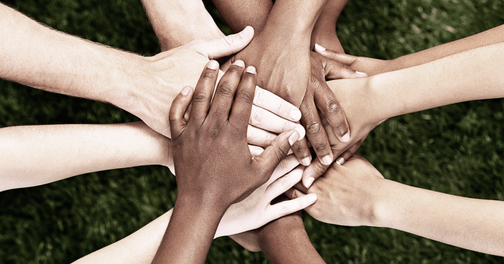 How We Support Diversity and Inclusion