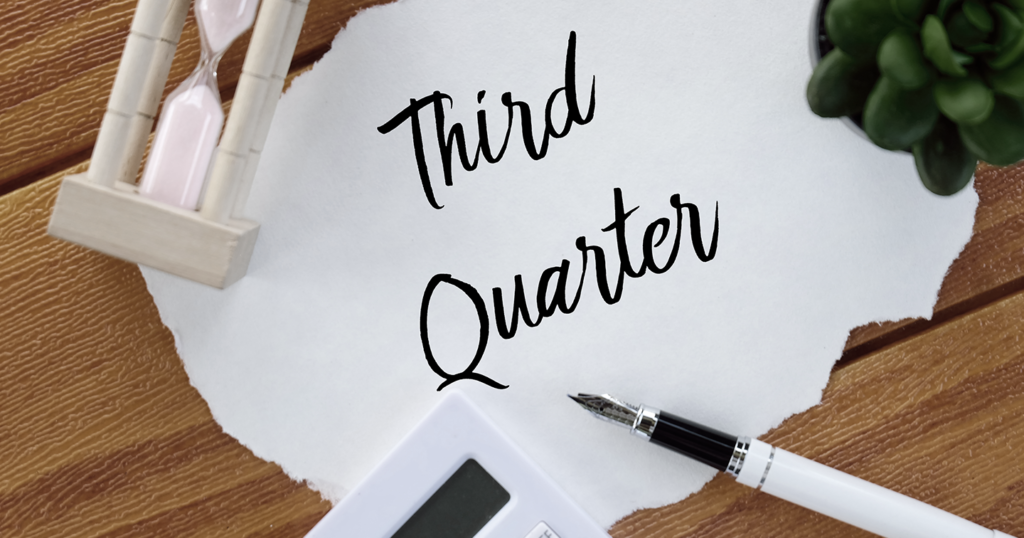 Quarterly Content Must-Haves for Remote Work